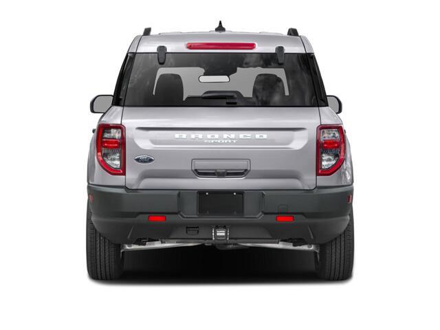 2021 Ford Bronco Sport Big Bend Pampa TX