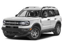 2021_Ford_Bronco Sport_Big Bend_ Pampa TX