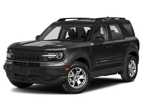 2021 Ford Bronco Sport Big Bend Watertown SD