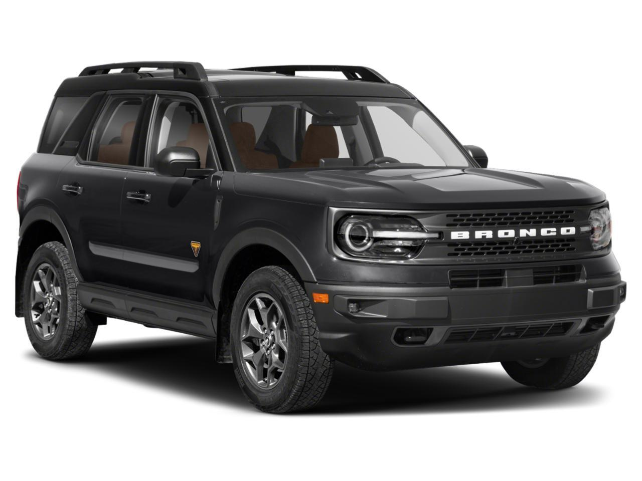 2021 Ford Bronco Sport Outer Banks Gainesville TX