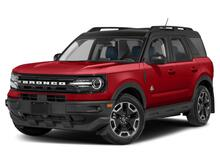 2021_Ford_Bronco Sport_Outer Banks_ Pampa TX