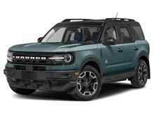 2021_Ford_Bronco Sport_Outer Banks_ Roseville CA