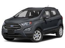 2021_Ford_EcoSport_SE_ Watertown SD