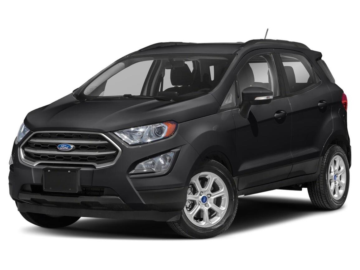 2021 Ford EcoSport SE Watertown SD