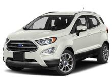2021_Ford_EcoSport_Titanium_ Watertown SD