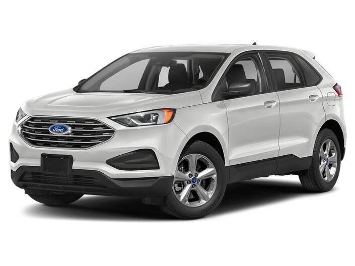 2021 Ford Edge SE Arecibo PR