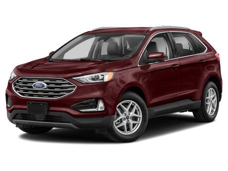 2021 Ford Edge SEL Delray Beach FL