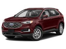 2021_Ford_Edge_SEL_ McAllen TX