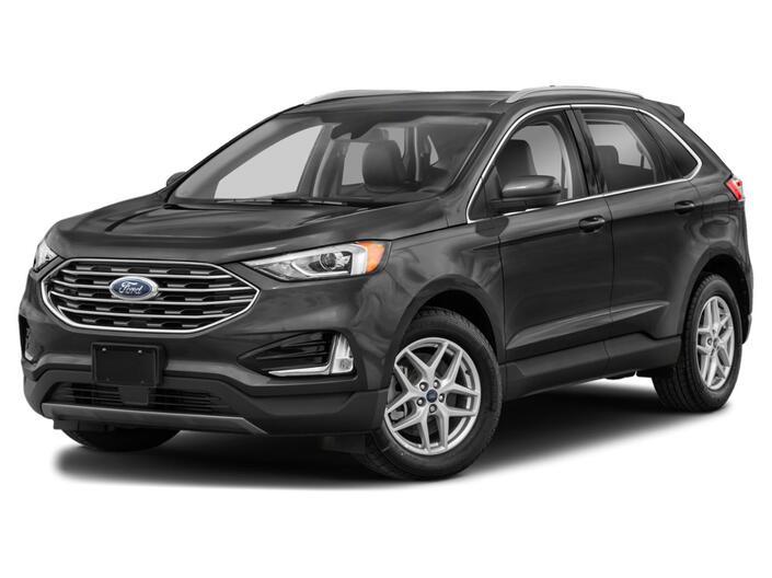2021 Ford Edge SEL Arecibo PR