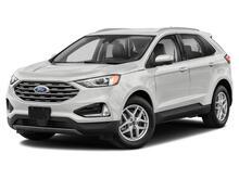 2021_Ford_Edge_SEL_ Roseville CA