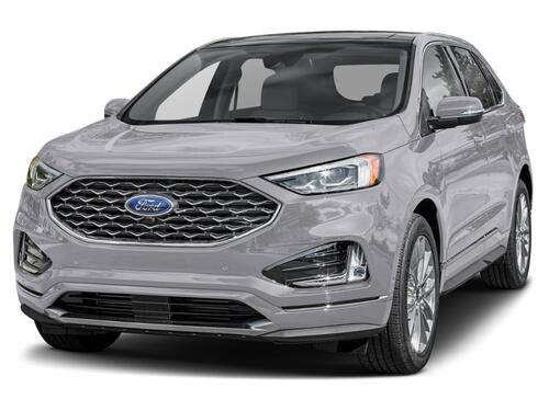 2021 Ford Edge SEL Tampa FL