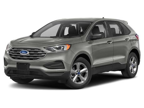 2021 Ford Edge SEL Watertown SD