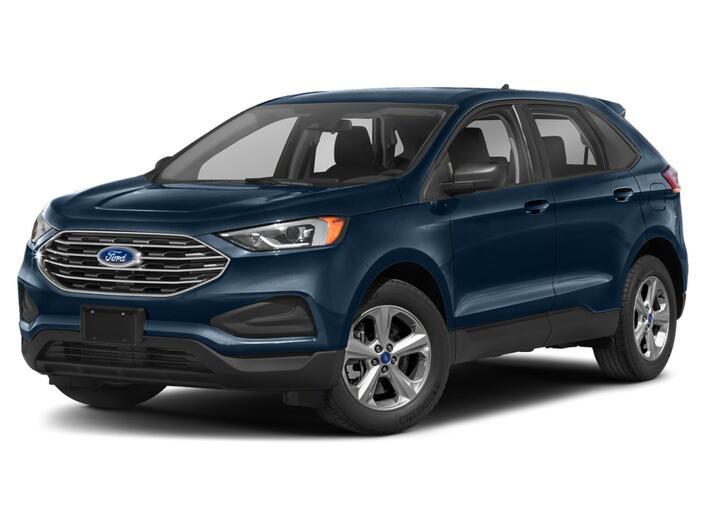 2021 Ford Edge ST Essex ON