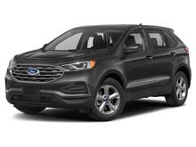 2021_Ford_Edge_ST-Line_ Pampa TX