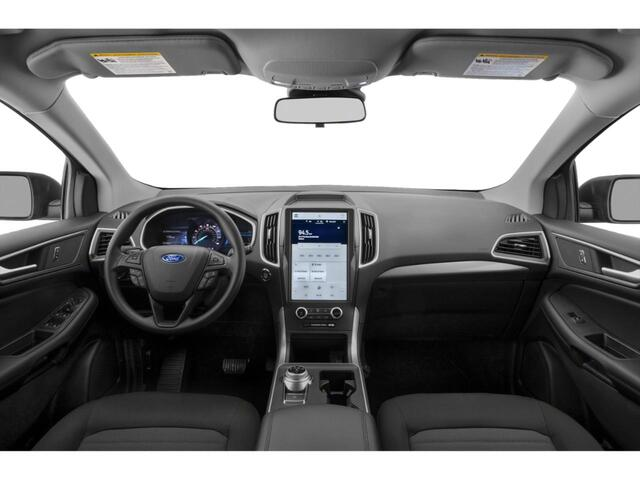 2021 Ford Edge ST Pampa TX