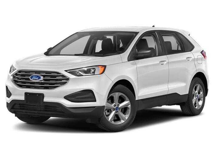 2021 Ford Edge Titanium Essex ON