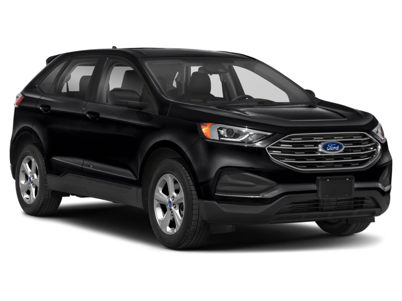 2021 Ford Edge Titanium Sherwood Park AB