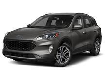 Ford Escape S 2021