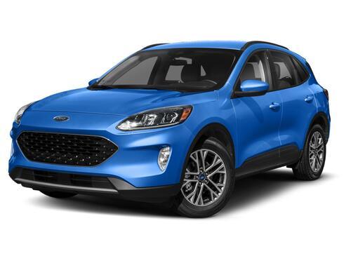 2021 Ford Escape S Tampa FL