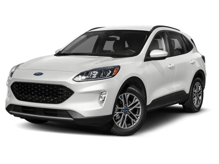 2021 Ford Escape SE - INCOMING UNIT - CALL US TODAY TO RESERVE!! Calgary AB