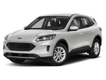2021_Ford_Escape_SE_ Santa Rosa CA