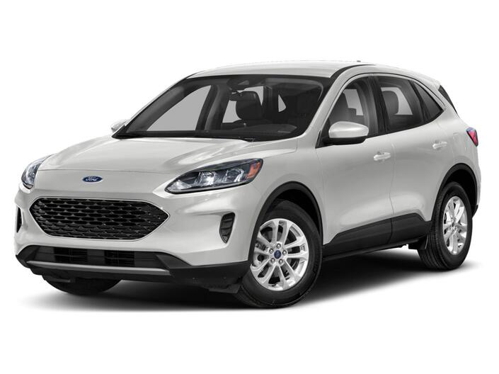 2021 Ford Escape SE Santa Rosa CA