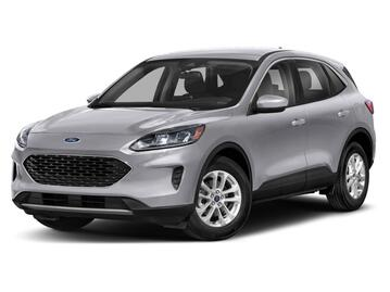2021_Ford_Escape_SE_ Santa Rosa CA