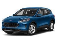 Ford Escape SE Hybrid 2021