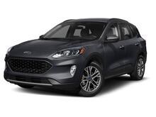 2021_Ford_Escape_SE_ Pampa TX