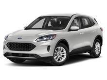 2021_Ford_Escape_SE_ Roseville CA