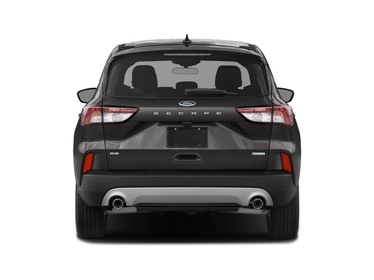 2021 Ford Escape SE Sherwood Park AB
