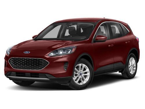2021 Ford Escape SE Tampa FL
