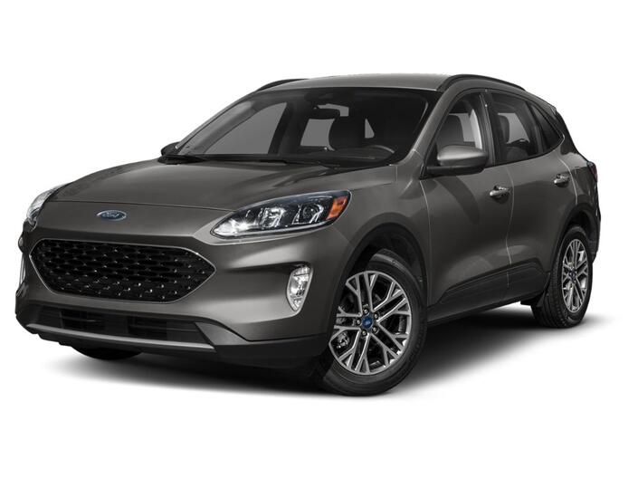 2021 Ford Escape SEL - INCOMING UNIT - CALL US TODAY TO RESERVE!! Calgary AB