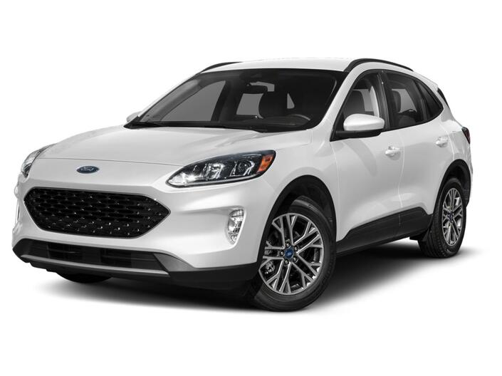 2021 Ford Escape SEL - INCOMING UNIT, CALL US TODAY TO RESERVE!! Calgary AB