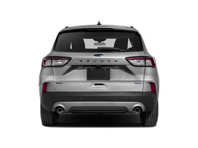 2021 Ford Escape SEL Santa Rosa CA