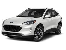 2021_Ford_Escape_SEL_ Pampa TX