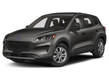 Ford Escape SEL 2021