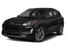 2021_Ford_Escape_SEL_ Watertown SD