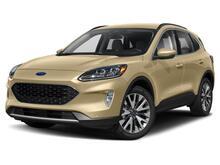 2021_Ford_Escape_Titanium Hybrid_ Roseville CA