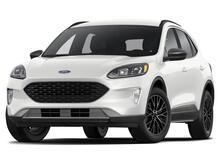 2021_Ford_Escape_Titanium_ Roseville CA