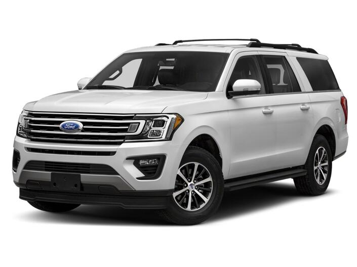 2021 Ford Expedition Limited Max Essex ON