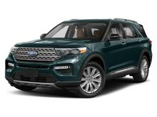 2021_Ford_Explorer_Limited_ Delray Beach FL