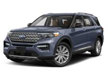 2021_Ford_Explorer_Limited_ McAllen TX