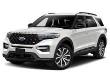 Ford Explorer ST 2021