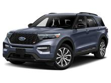 2021_Ford_Explorer_ST_ Pampa TX