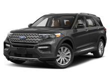 2021_Ford_Explorer_Timberline_ Roseville CA