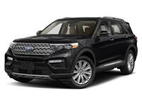2021 Ford Explorer XLT - COMING SOON - RESERVE NOW