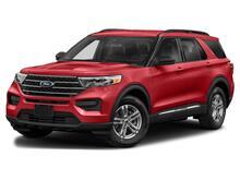 2021_Ford_Explorer_XLT_ Delray Beach FL