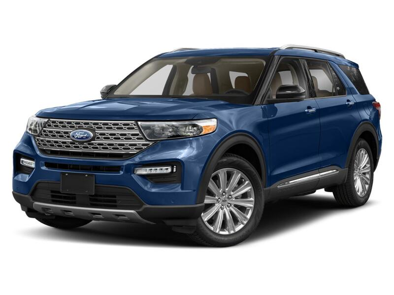 2021 Ford Explorer XLT Essex ON