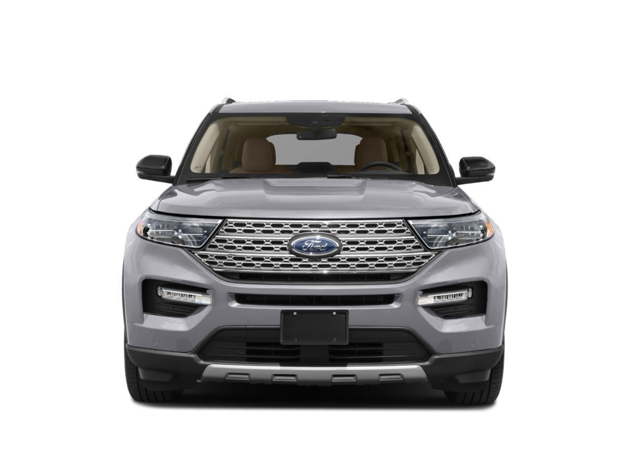 2021 Ford Explorer XLT Gainesville TX